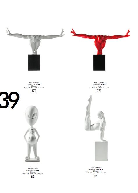esculturas decorativas