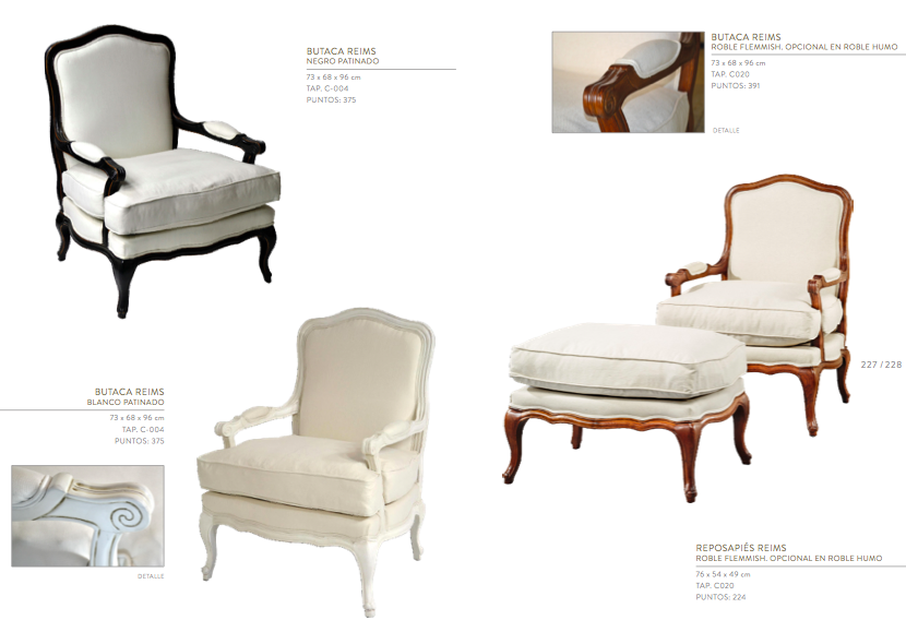 Vistoso Muebles Blancos Reposapiés Componente - Muebles Para Ideas ...
