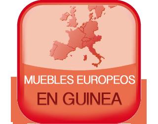 Muebles Europeos en Guinea
